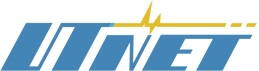 UTNET 東京大学情報ネットワークシステムロゴ
